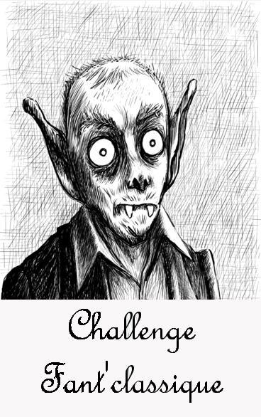 Logo Challenge Fant'classique