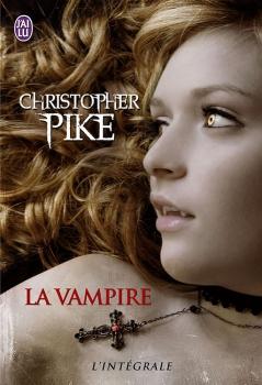 La vampire, l'intégrale