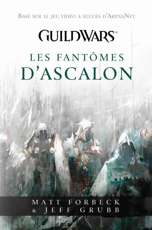 Guild Wars Les fantômes d'Ascalon
