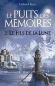 Le puits des mémoires tome 2