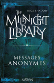 Messages anonymes
