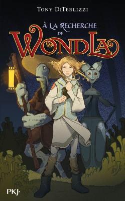 A la recherche de Wondla