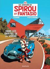 Spirou et Fantasio 53