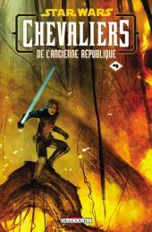Star Wars chevaliers de l'ancienne république tome 9