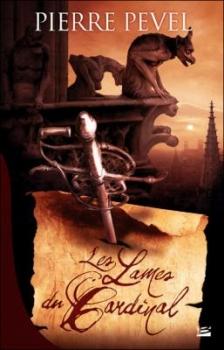 Les lames du cardinal tome 1