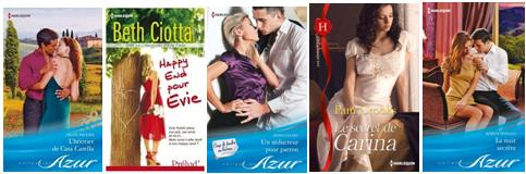 Informebook 31 Romance 1