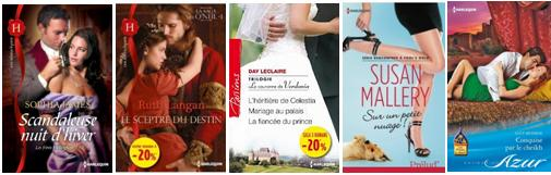 Informebook 31 Romance 3