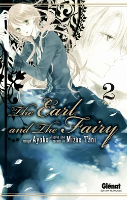 The earl and the fairy 2