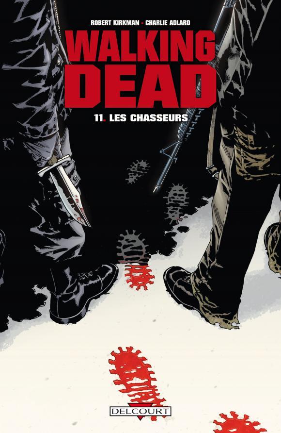 Walking dead 11