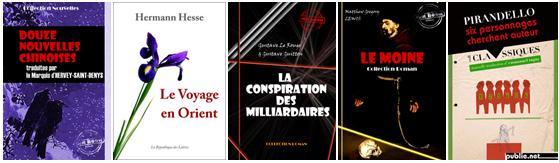 Informebook 41 Classique 3