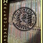 Harlequinades-Vintage
