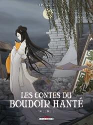 les contes du boudoir hanté 2