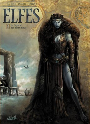 elfes-tome-1-cover