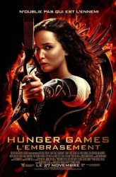 hunger games embrasement film
