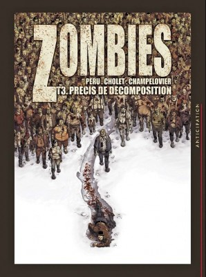 zombies tome 3