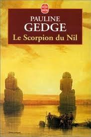 Le Scorpion du Nil