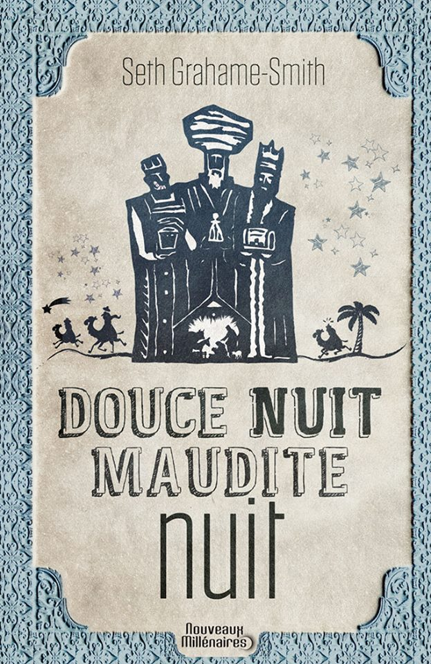 Seth Grahame-Smith – Douce nuit, maudite nuit