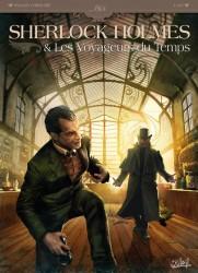 Sherlock Holmes & les voyageurs du temps t1