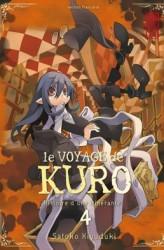 Le voyage de Kuro tome 4