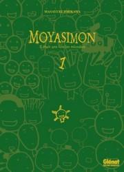 Moyasimon tome 1