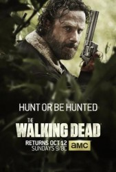 TWD season 5 poster