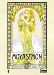 Moyasimon tome 4