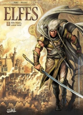 Elfes tome 3