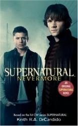 supernatural nevermore