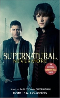 supernatural nevermore