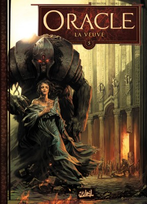 oracle tome 5