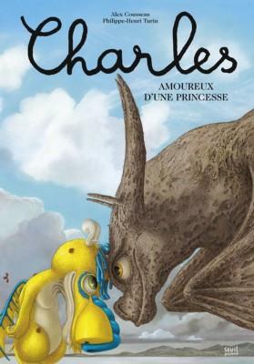 Charles amoureux d'une princesse