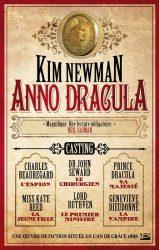 Anno Dracula de Kim Newman