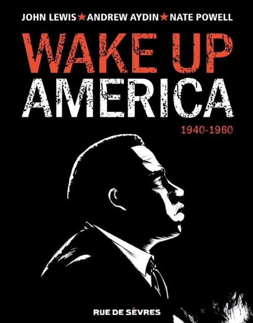 wake up america 1