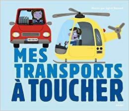 mes transports à toucher