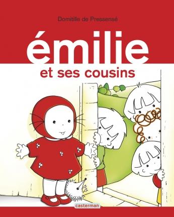 emilie et ses cousins