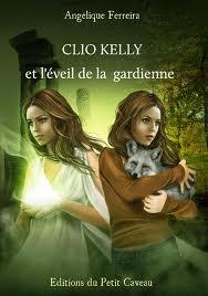 Clio Kelly