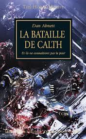 La bataille de Calth
