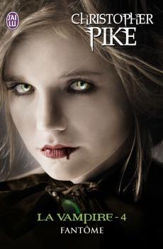 La vampire, tome 4 Fantôme