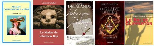 Informebook 31 Historique
