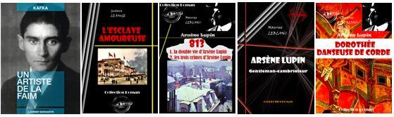 Informebook 32 Classique 8