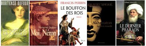 Informebook 33 Historique