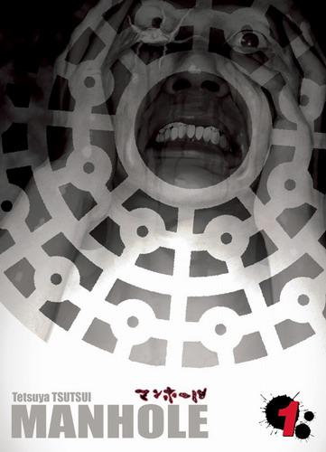 Manhole tome 1