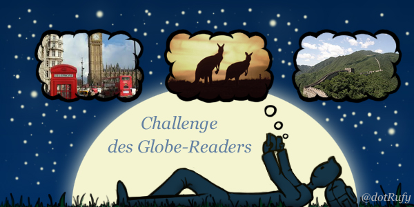 Challenge des globe-readers