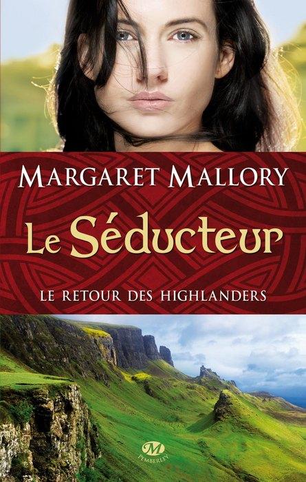 Le retour des highlanders 2 le séducteur