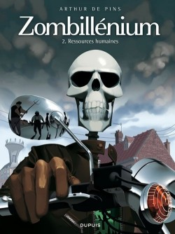 zombillenium 2