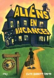 aliens en vacances