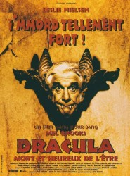Dracula mort