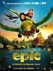 Epic-affiche