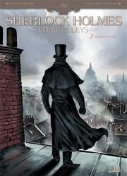 Sherlock Holmes Crime Alleys tome 2