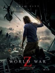 world war z film